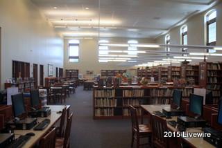 Editorial:  Students need study hall