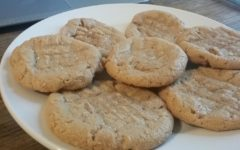 Cooking with Facts: Peanut Butter Cookies