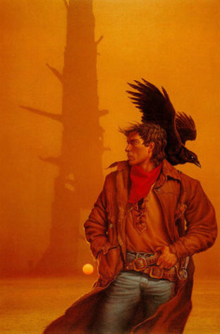 Gunslinger introduces Dark Tower series