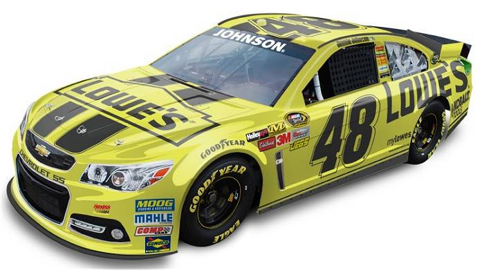 The+new+car+that+Jimmie+Johnson+will+drive+in+the+Budweiser+shootout.%0D%0APhoto+courtesy+of+jayski.com