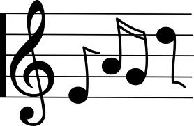 courtesy of http://pixabay.com/en/music-note-recreation-cartoon-clef-25663/