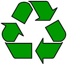 Courtesy of http://commons.wikimedia.org/wiki/File:Recycle001.svg