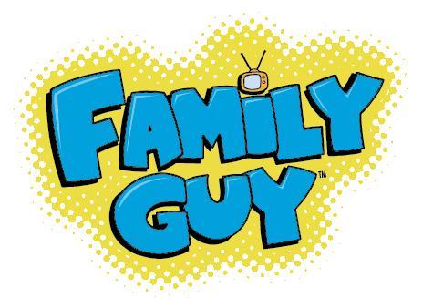 Cartoon Fanatic: Family Guy