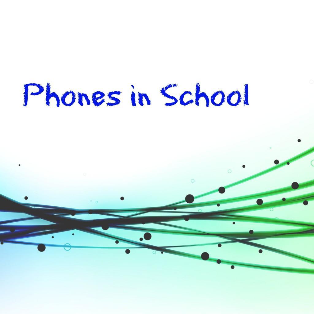Students+need+phones+in+school