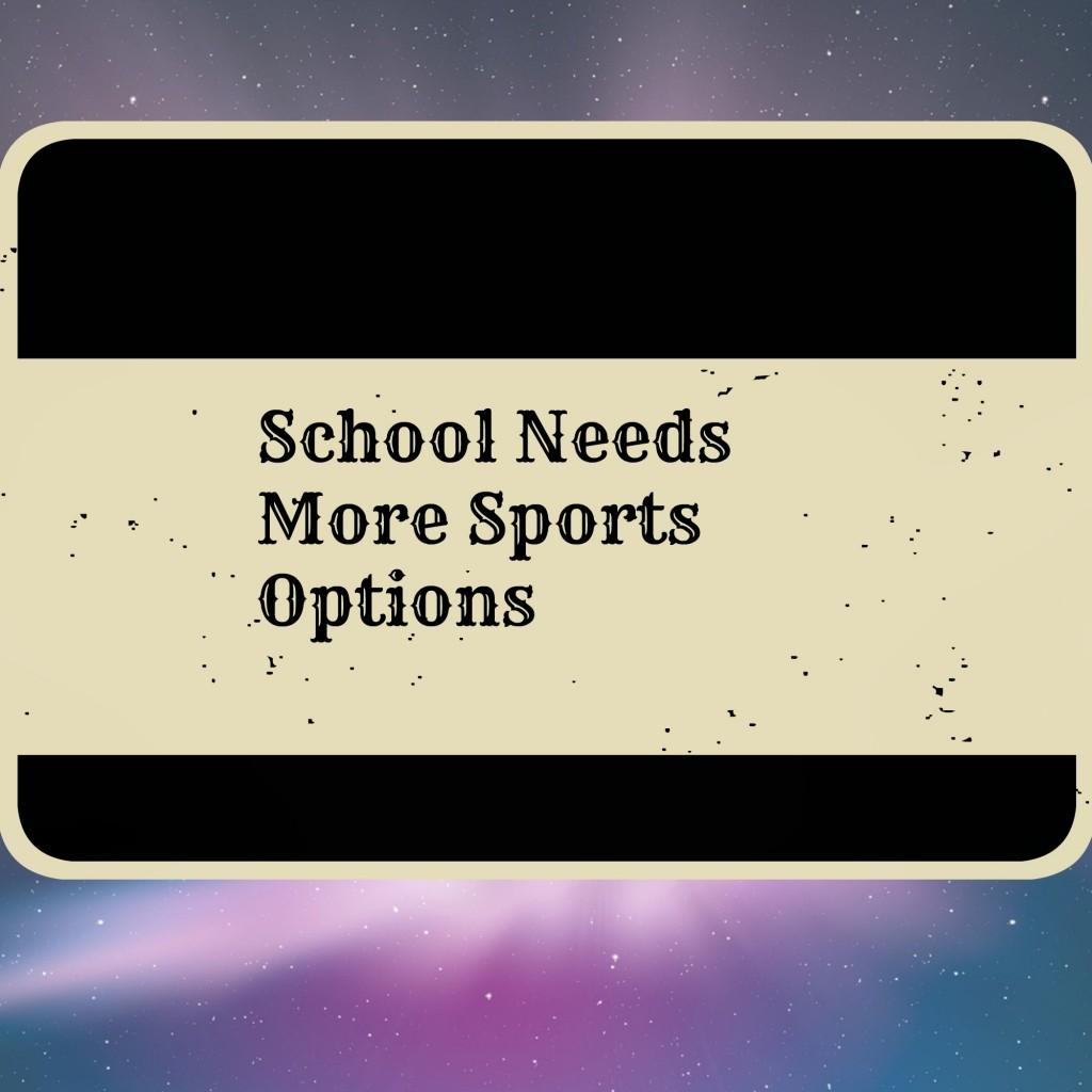 School+needs+more+sports+options