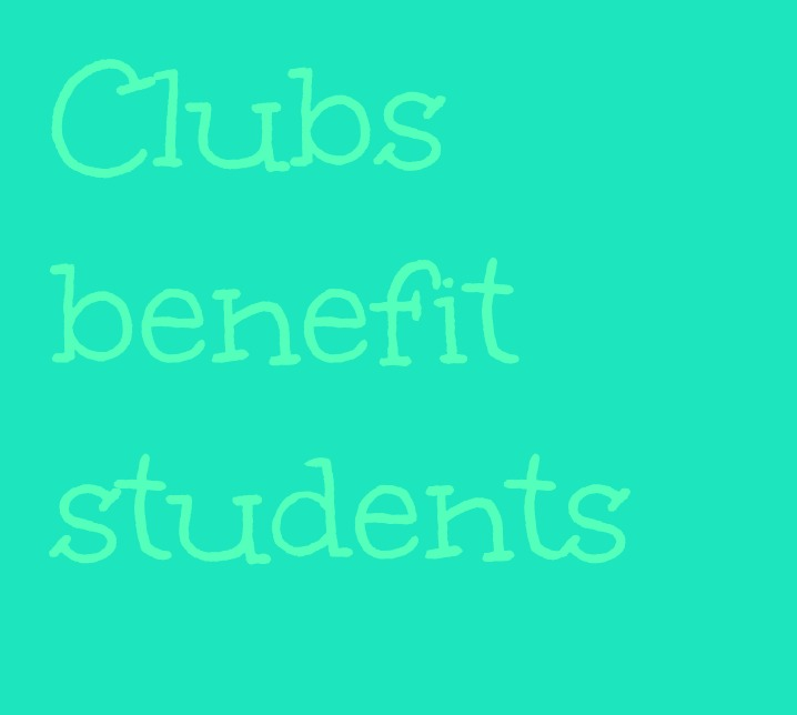 Clubs+can+benefit+students+in+many+ways.+Photo+courtesy+of+Lynsey+Davis.+
