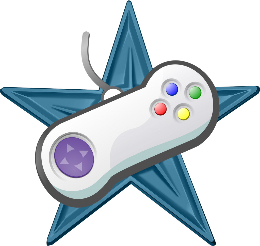 courtesy+of+http%3A%2F%2Fcommons.wikimedia.org%2Fwiki%2FFile%3AVideo_Game_Barnstar_Hires.png