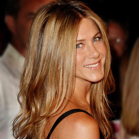 Jennifer Aniston, photo courtesy of https://creativecommons.org/licenses/by-sa/2.0/