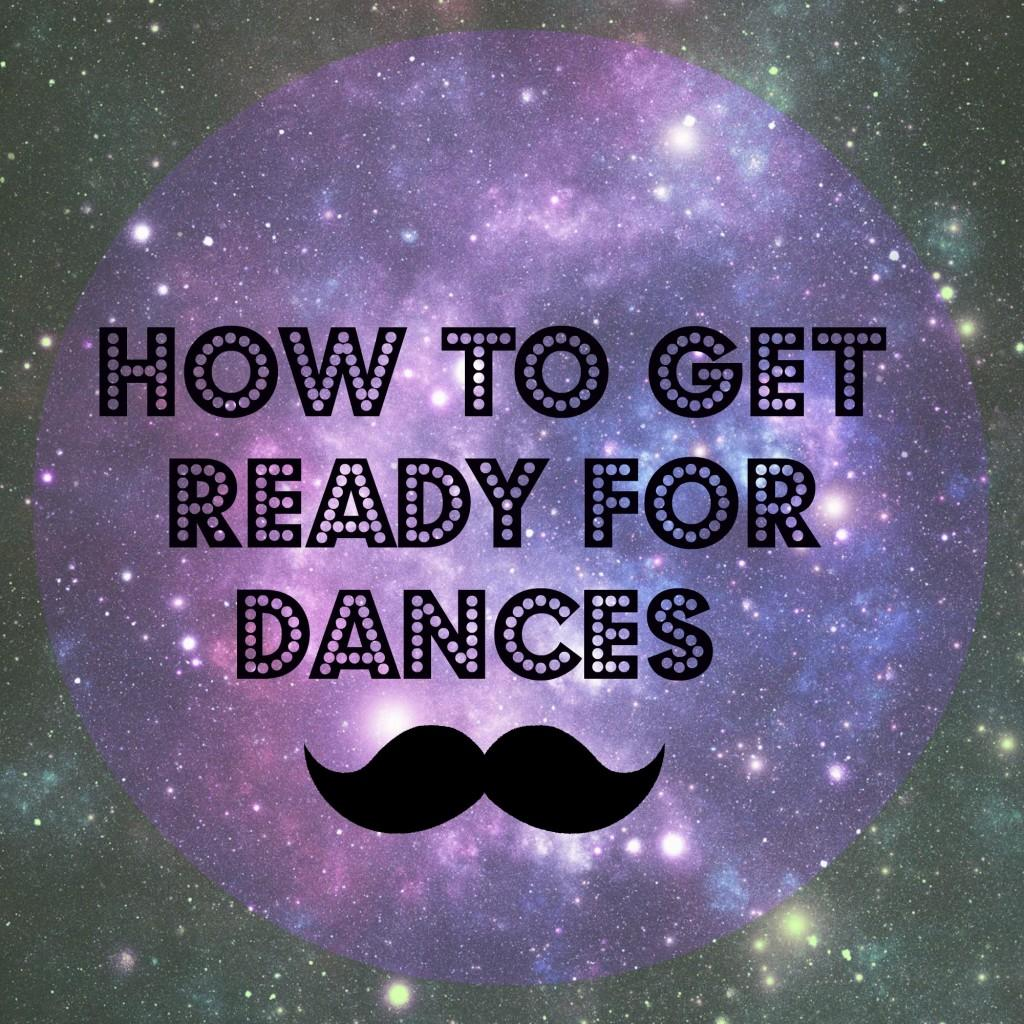 Teen Tips (How to Get ready For Dances)