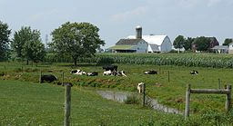 Kulp Farm to host seventh grade students in spring