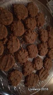 Cookies with Mckenzie