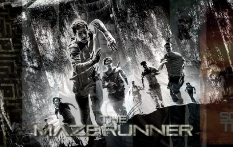 The Maze Runner makes great read