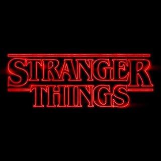 Stranger Things in the 1980s