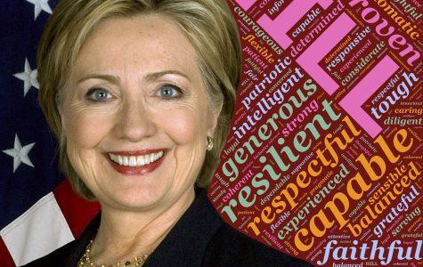 Hillary Clinton should win by landslide