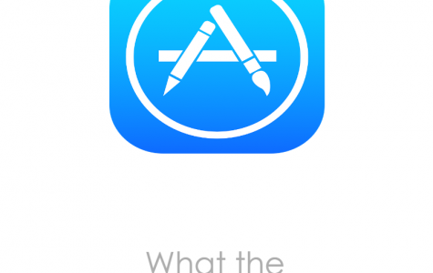 Ann-APPLE-is, the city of apps