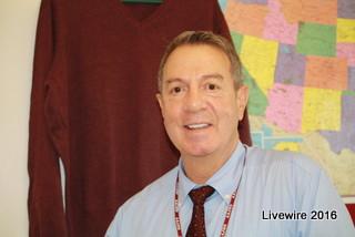 Special education teacher retires