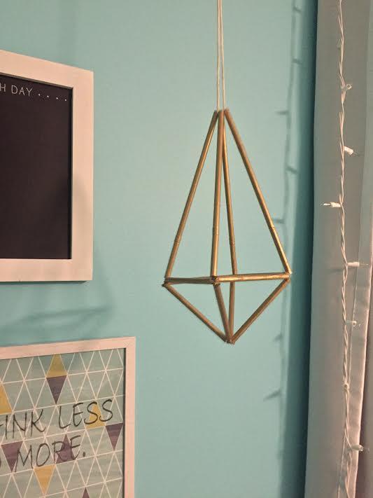 DIY%3A+Himmeli+Geometric+Sculpture