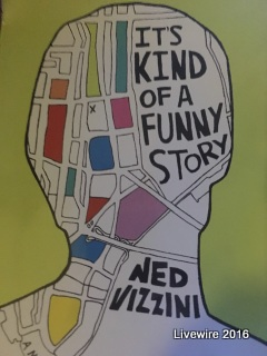 It's Kind of a Funny Story enlightens audiences