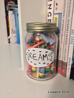 DIY: Dream Jar