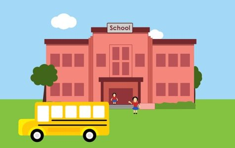 School responds to threat