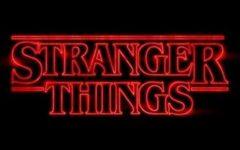 Stranger Things in 1980's