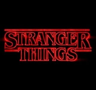 Stranger Things in 1980's