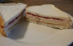 Cooking with Facts: Triple Decker PB&J