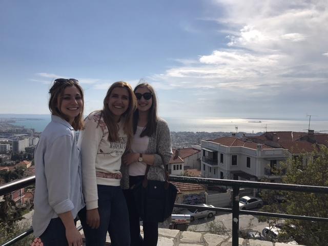 Miss+Bauer+in+Greece