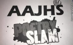 Poetry slam stokes young poets