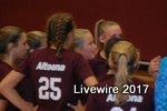 Hollidaysburg vs. Altoona Volleyball Game