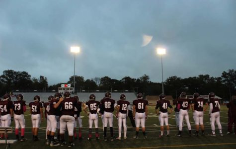 Theme games highlight varsity football season