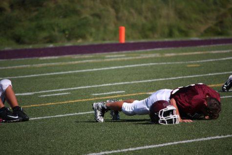 Seventh, eighth grade football season concludes