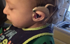 From hear to there: Kayden's story