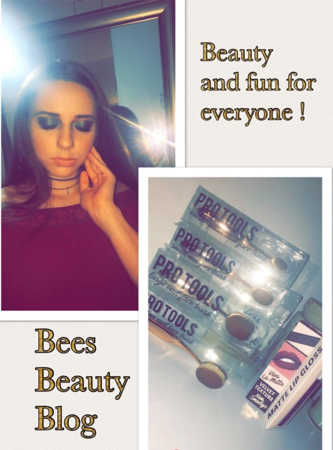 Bee's Beauty Blog
