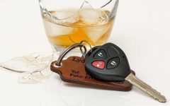 Teenagers need to stay alive and not drink and drive
