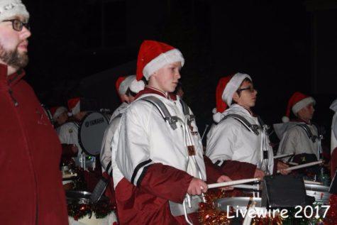 Christmas Parade 11-30-17