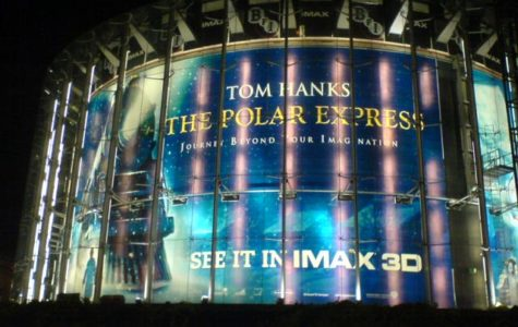 Polar Express remains family favorite Christmas movie