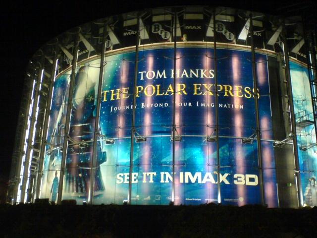Viewers+around+the+globe+enjoy+The+Polar+Express+each+holiday+season.
