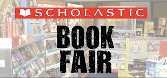 Library hosts scholastic book fair