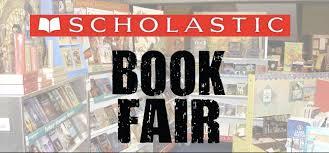 The Book fair is an annual event for the Altoona Area Jr. High