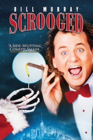 Get scrooged this Christmas