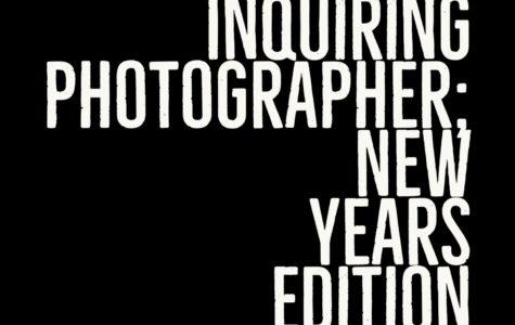 Inquiring Photographer