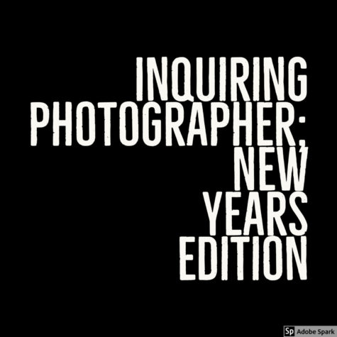 Inquiring Photographer