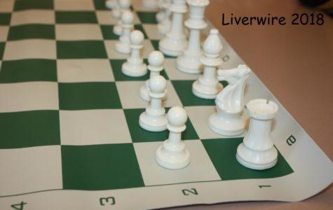 Chess Club 1-9-18