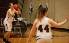 Girls' basketball season begins