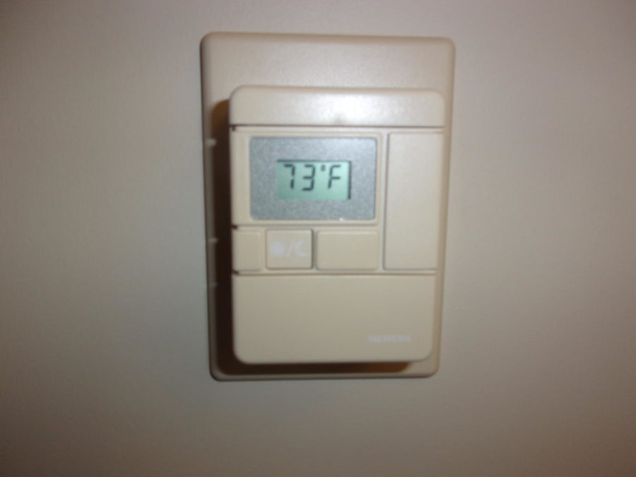 Woah%21++The+thermostat+on+February+23+says+the+temperature+its+73+degrees.++The+air+coming+out+of+the+vents+was+58+degrees.%0APhoto+taken+by+Chasity+Brunner