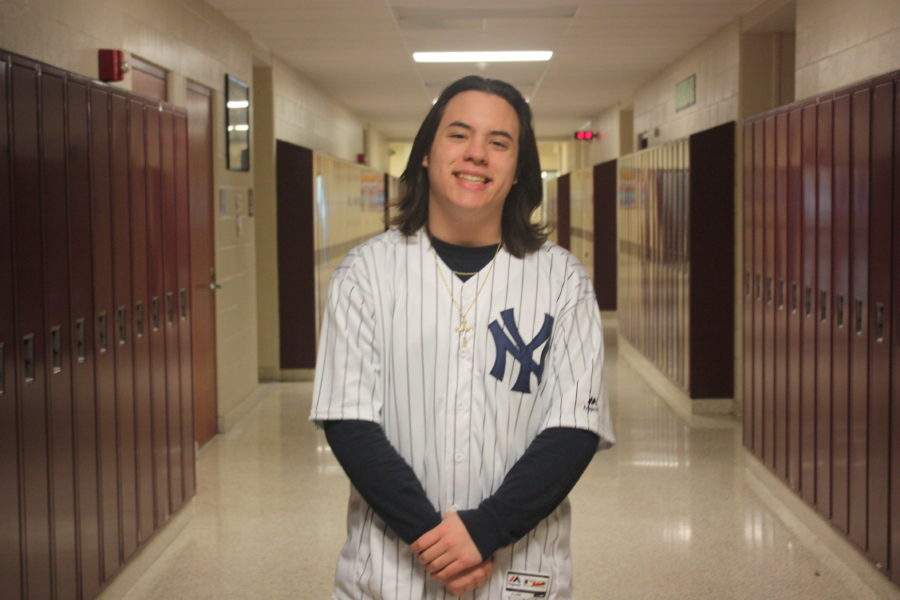 Ninth+grader+Cameron+Passarello+wore%0Aa+New+York+Yankees+baseball+home+jersey+%2C+supporting+%2399+Aaron+Judge+%2C+the+outfielder.+%0A%0A