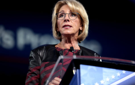 Betsy DeVos wants to dismantle public education