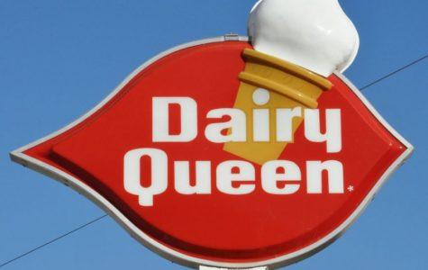 Fan food not fast food! Dairy Queen was founded in 1940 by John Fremont McCullough.  http://www.adweek.com/agencyspy/firehouse-agency-beats-out-gsdm-loomis-to-win-lennox-and-dairy-queen-texas/138803