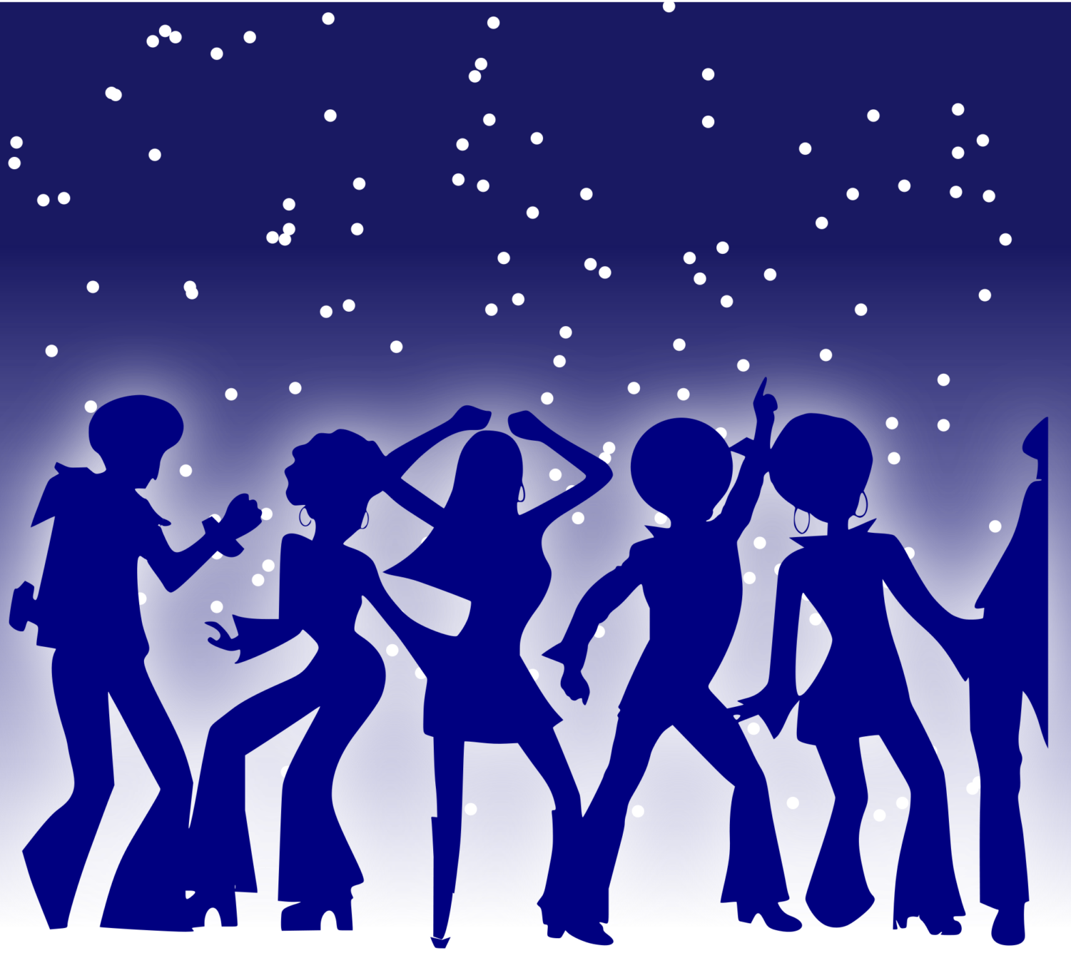 CREDIT: https://commons.wikimedia.org/wiki/File:Disco_Dancers.svg